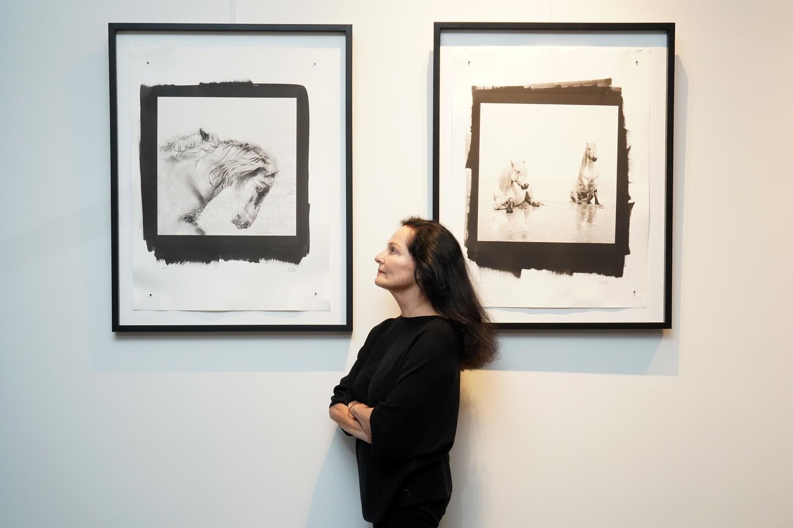 Exposition Isabel Munoz