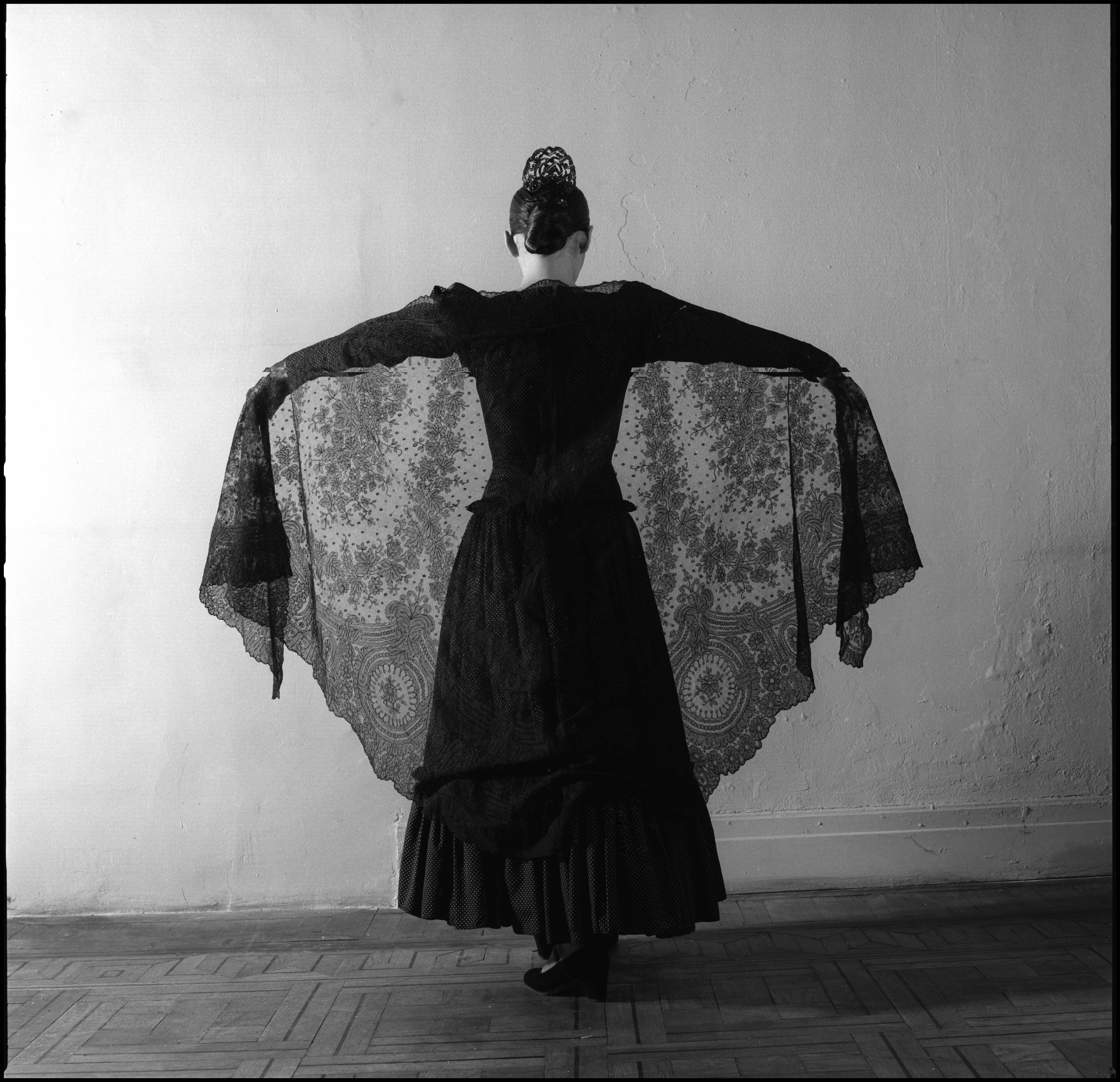 Isabel Munoz Exhibition Galerie Daltra Geneva Photography Megève Flamenco