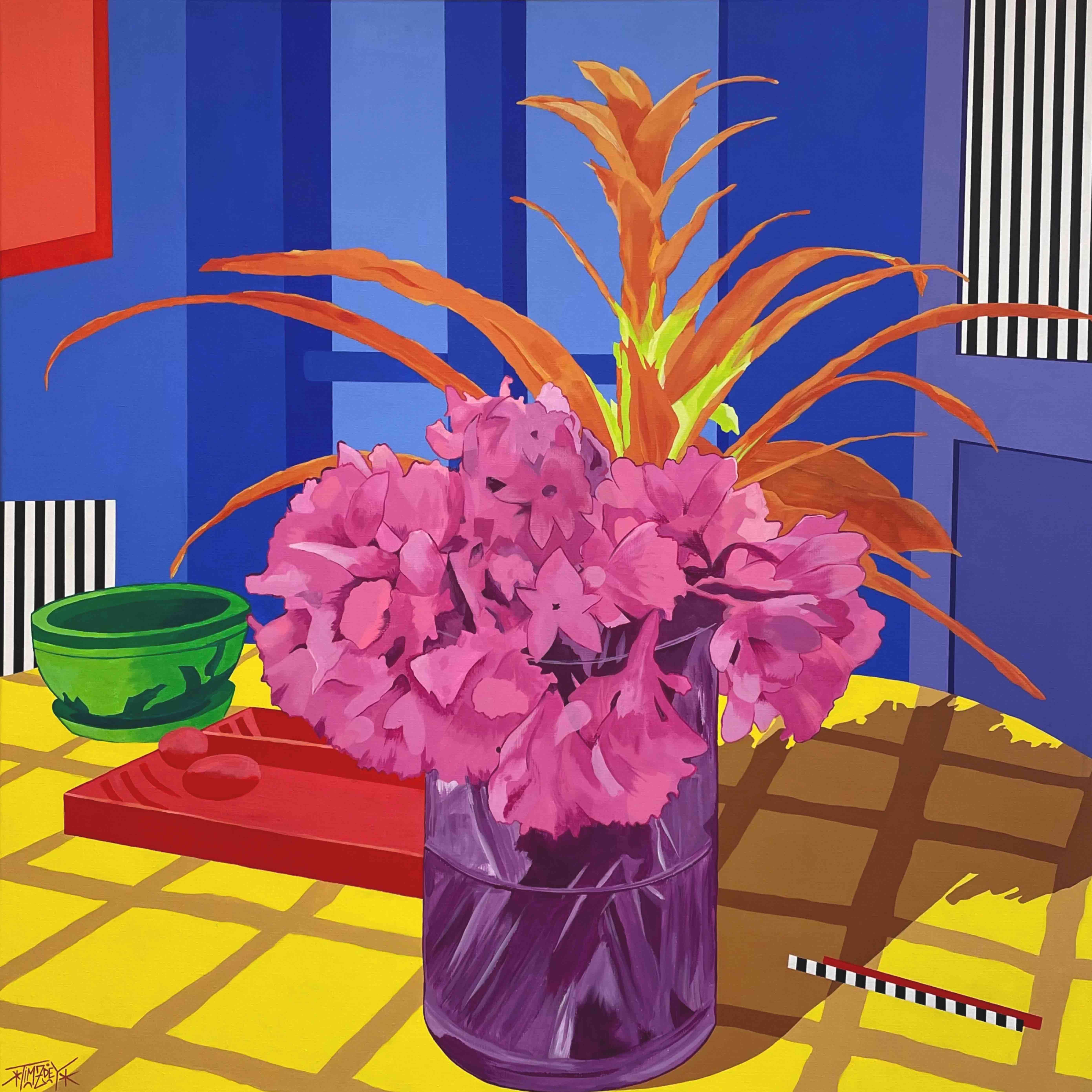 Mommy's Flowers – 100×100 – 2 – copie